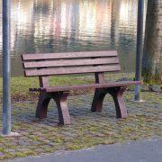 Trafalgar Mosel Bench