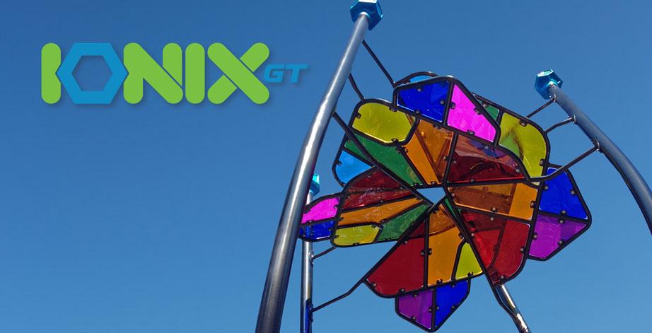 Ionix - Suttle Recreation, Vancouver BC
