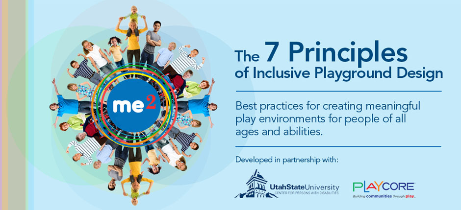 7 Principles of inclusive playground design - Suttle Recreation - Vancouver BC