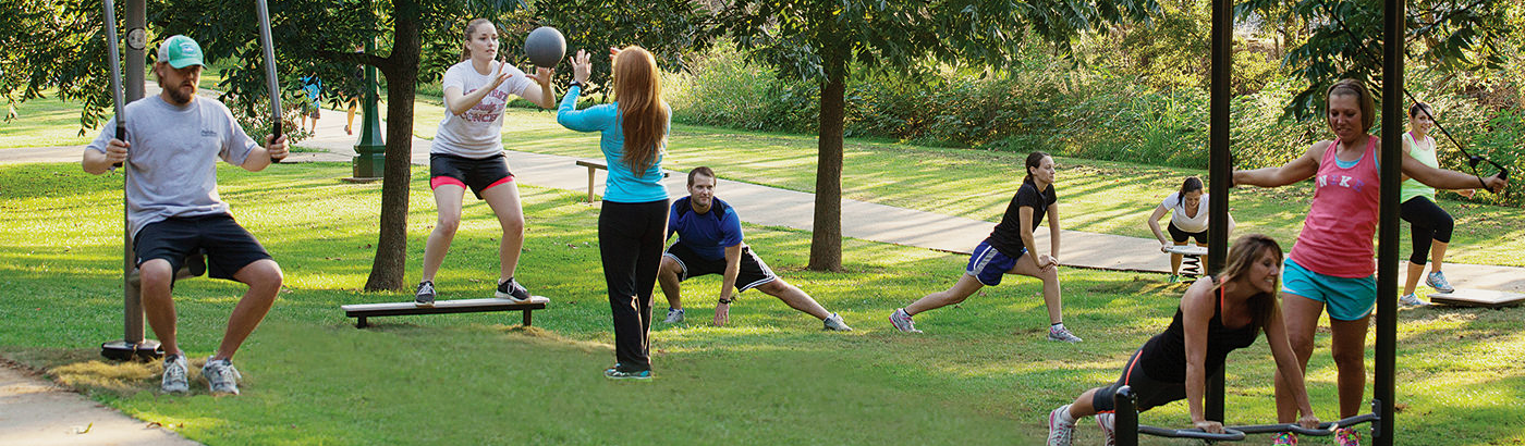 outdoor fitness equipment vancouver bc