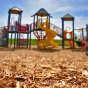 Playground Surface EWF