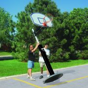 Portable Outdoor Basketball